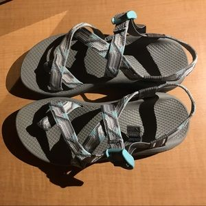 Woman's size 8 Chacos !!